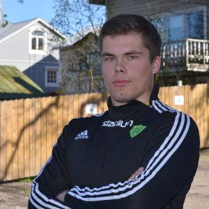 Fredrik Fröberg