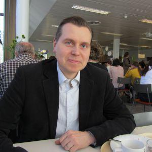 Jan-Ove Nyman, ÖSP.