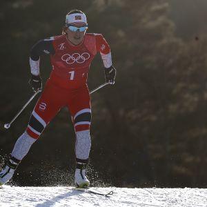 Marit Björgen har flest OS-medaljer i vinter-OS.