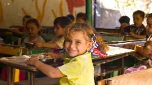 APE oppimiskeskus, Kairo/Egypti