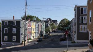 Nordamerikas äldsta Stad St. Johns