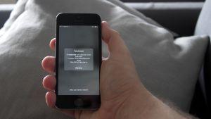 Internetkasinon marknadsförs aggressivt och olagligt per sms.
