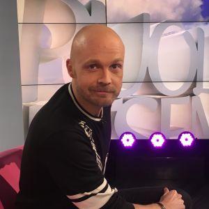 Juha Tapio Puoli seitsemän studiossa