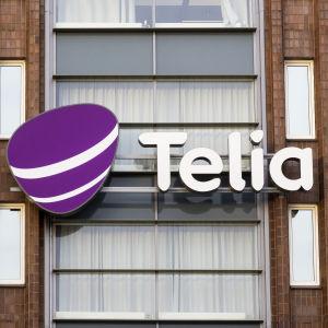 Telia Teollisuuskatu, entinen Teliasonera