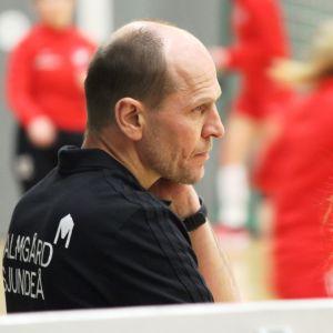 Harry Wikström.