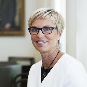 Veronica Rehn-Kivi.