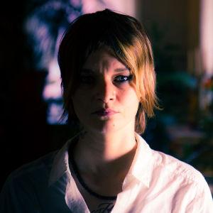 Noora Tommila - henkilökuva 2