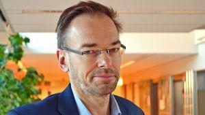 Markus Österlund