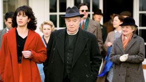 Neiti Marple: Kuoleman sininen kukka