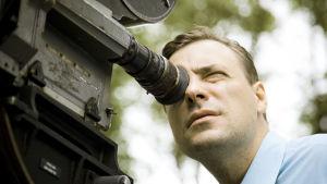 Jevgeni Tsyganov on Viktor Hrustaljov draamasarjassa Suojasää