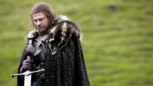 Eddard Stark (Sean Bean)