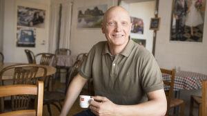 Mats Sandström