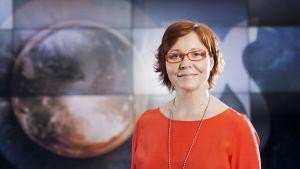 Heidi Finnilä är redaktör och programledare för Obs debatt.