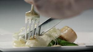 Foodies - kulinaristien jet set.