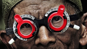 Dokumenttiprojekti: The Look of Silence, yle tv1