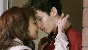 Aaron ja Julie