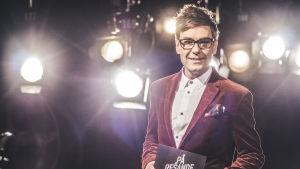 Thomas Lundin bjuder in till tredje säsongen av På resande not.