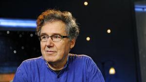 Säveltäjä Toni Edelmann (2010)