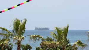 Alexander Maersk