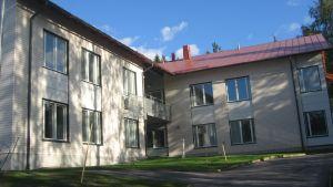 Villa Pentby i Karis