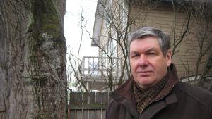 Sven Nordlund