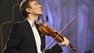 Jean sibelius-viontävlingen, Nikita Boriso-Glebsky