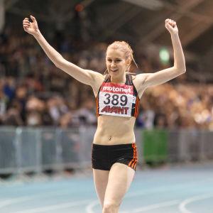 Zenitha Eriksson