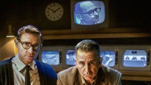 Tv-elokuva Adolf Eichmannin oikeudenkäynnistä vuonna 1961.