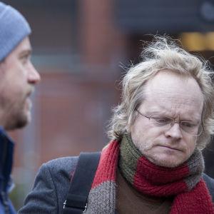 Martin Luuk som Filip i dramaserien Bonusfamiljen.