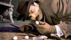 Hercule Poirot: Murhenäytelmä Marsdon Manorissa, yle tv1