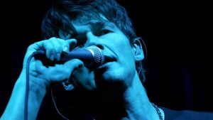 a-ha, sångaren Morten Harket