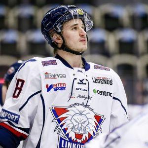 Jakob Lilja.