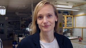 Toksikologi Hanna Karlsson.