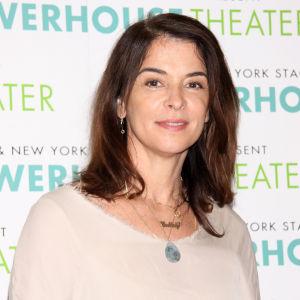 Annabella Sciorra i New York 2013.