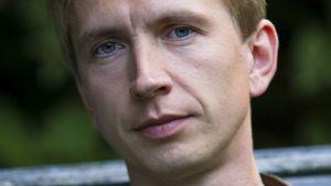 Säveltäjä Ilari Kaila
