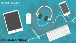 Huvudbild för Digiträning 20 om webbläsare