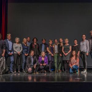 Helsinki Script Guest Speakers
