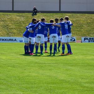 Vasa IFK 2016