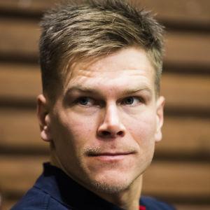 Matias Strandvall.