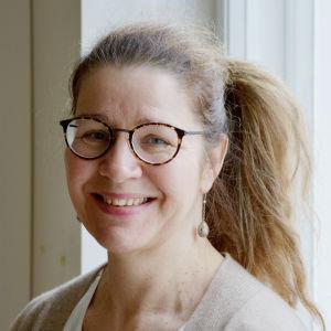 Marina Catani