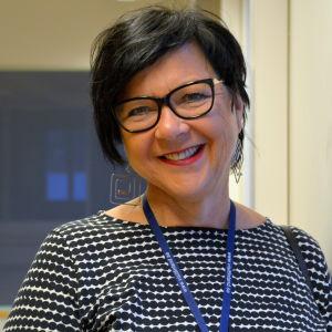 Birgitta Palmqvist