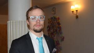 Filip Björklöf