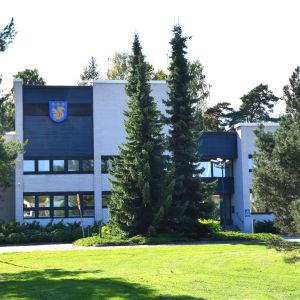 grankulla stadshus