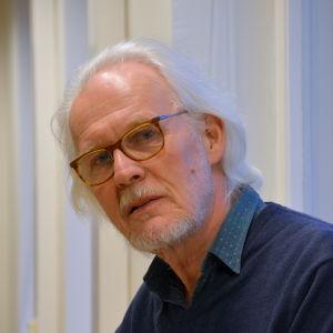 Dick Idman