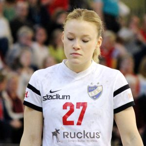 Johanna Hilli.