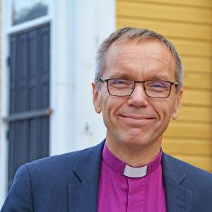 Biskop Björn Vikström