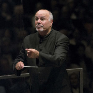 kapellimestari David Zinman