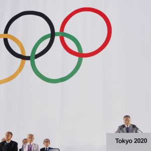 Könsfördelningen bland idrottarna i OS i Tokyo ska vara jämn.