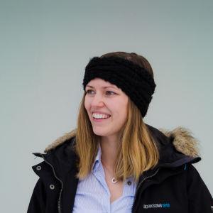 Rebecca Ingves