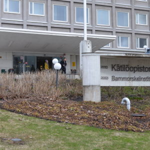 Barnmorskeinstitutet i Helsingfors